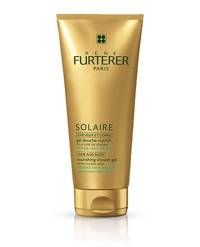 Gel douche Réne Furterer